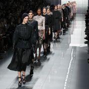 Christian Dior Couture pénalisé par la France et l'Asie