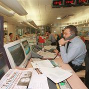 La Bourse de Paris grimpe et signe une quatrième séance de hausse consécutive