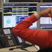 La Bourse de Paris en nette hausse, grâce à la Chine et au pétrole
