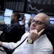 Wall street résiste à la chute des prix du pétrole