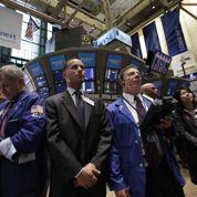 Wall Street incertaine face à une masse de résultats d'entreprises