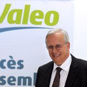Nette progression de l'activité de Valeo, y compris en Chine
