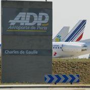 Groupe ADP: le trafic progresse de façon satisfaisante