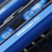 La bonne santé de Wal Mart reflète celle des États-Unis