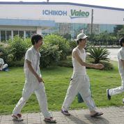 Valeo poursuit son développement sur le marché allemand