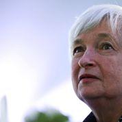 Timide hausse à Wall Street en attendant Yellen