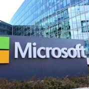 LinkedIn s'envole après l'annonce de son rachat par Microsoft