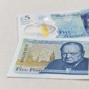 Le marché accroît la pression sur la livre sterling