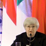 «Une incertitude considérable» plane sur l'économie, selon la FED