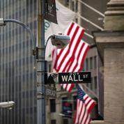 Wall Street réduit un peu ses pertes après l'ouverture