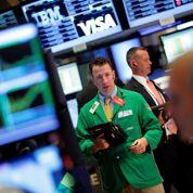 Un bal des résultats périlleux s'ouvre à Wall Street