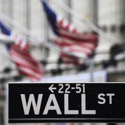 Parvenue à un nouveau sommet historique, Wall Street semble fragile
