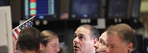 Wall Street se dirige vers de nouveaux records