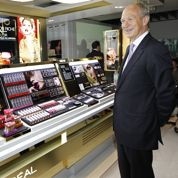 L'Oréal: le cours pénalisé par des résultats moins bons que prévu