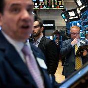 Légères prises de bénéfices à Wall Street
