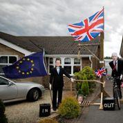 Brexit : deux mois après le vote les craintes des marchés se dissipent