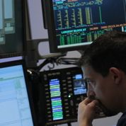 Prudente, la Bourse de New York fait un petit pas en arrière