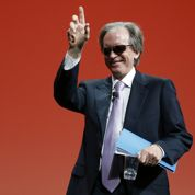 Bill Gross, le gourou des obligations, n'aime plus la Bourse