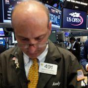 L'investissement reste le maillon faible de la croissance américaine
