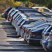 Europcar relève son dividende, la Bourse apprécie