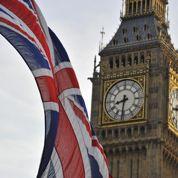Les négociations sur le Brexit font chuter la livre et grimper la Bourse de Londres