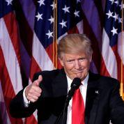Pourquoi les marchés parient aujourd'hui sur Donald Trump