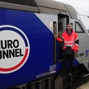 Eurotunnel: le titre remonte, le trafic au plus haut malgré le Brexit