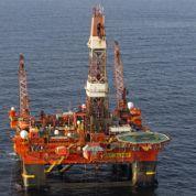 Les valeurs pétrolières ont pleinement profité de la hausse du prix du baril