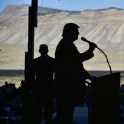 Donald Trump rassure Wall Street, mais c'est sur le long terme qu'il doit convaincre
