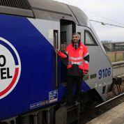 Trafic historique pour Eurotunnel, le rendement devient attrayant