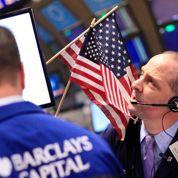 Au sommet, Wall Street va scruter les premiers résultats d'entreprises