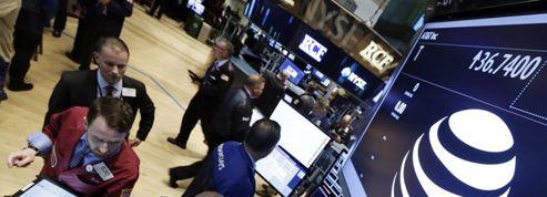 Wall Street va passer au crible les résultats des banques