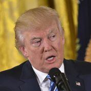 Les patrons américains font confiance à Trump