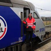 Eurotunnel: le chiffre d'affaires annuels est au rendez-vous