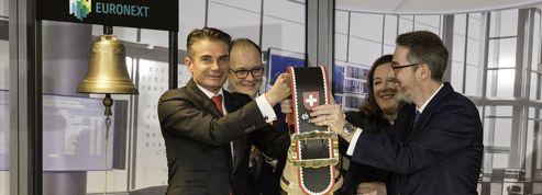 La Banque privée suisse Vontobel entre sur le marché français des produits à effet de levier