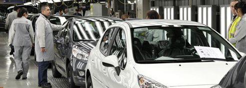 Les valeurs automobiles portées par le rachat d'Opel par PSA