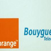 Orange et Bouygues: malgré les démentis un accord paraît inévitable