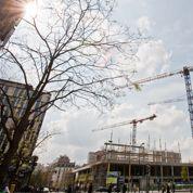 Les sociétés foncières sont délaissées en Bourse, les leaders du secteur restent très solides