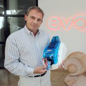 Evolis a marqué une pause en 2016