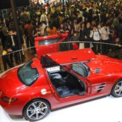 Automobiles: General Motors et Volkswagen profitent de la hausse des ventes en Chine