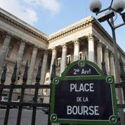Premier refinancement d'un partenariat public privé sur les marchés en France