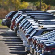Europcar maintient le cap pour 2017