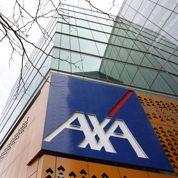 Axa: vise Wall Street pour sa filiale américaine, dans un contexte de faible croissance