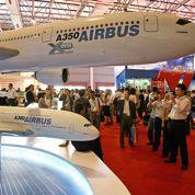 Salon du Bourget: les groupes aéronautiques français en pleine forme