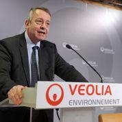 Veolia continue ses réductions d'effectifs