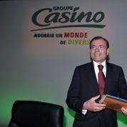 Casino profite de la reprise de la conjoncture française