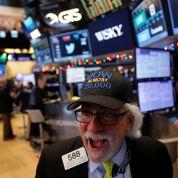 A Wall Street, les investisseurs n'ont d'yeux que pour les «technos»