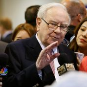 Warren Buffett voit l'indice Dow Jones progresser de plus de 4000%