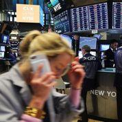Les investisseurs restent prudents face à la flambée des marchés américains