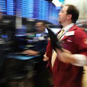 Wall Street s'envole, les inquiétudes grandissent
